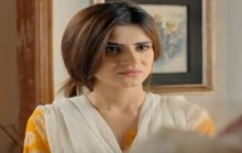Naseebon Jali Episode 143 in HD
