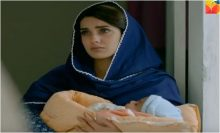 Tabeer Episode 8 in HD