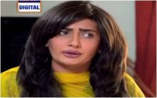 Dilli Walay Dularay Babu episode 80