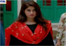Noor ul Ain Episode 10 in HD