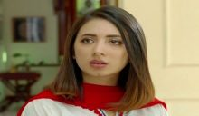 Zard Zamano Ka Sawera Episode 20 in HD