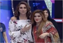 Eidi Sab Kay Liye 8th March 2018