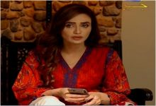 Naik Parveen Episode 22 in HD
