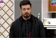 Salam Zindagi With Faysal Qureshi