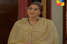 Maa Sadqey Episode 61 in HD