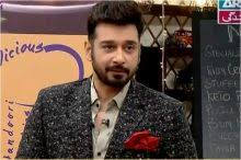 Salam Zindagi With Faysal Qureshi 16 April 2018