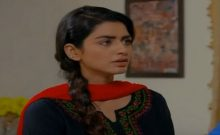 Maa Sadqey Episode 62 in HD