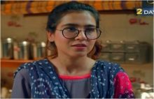 Angan Episode 25 in HD
