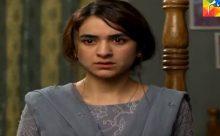 Dar Si Jati Hai Sila Last Episode 25 in HD