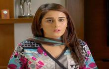 Naseebon Jali Episode 154 in HD