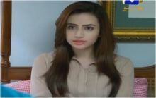 Khaani Episode 24 in HD