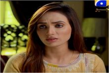 Naik Parveen Episode 26 in HD