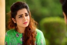 Aadat Episode 22 in HD