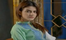 Naseebon Jali Episode 165 in HD