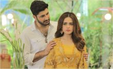 Aik Thi Raniya Episode 25 in HD