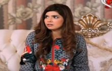 Aunty Parlour Wali Episode 8 in HD