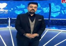 Telenor I-Champ 6th May 2018