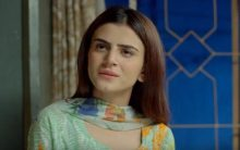 Naseebon Jali Episode 168 in HD