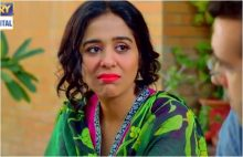 Angan Episode 30 in HD