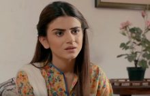 Naseebon Jali Episode 169 in HD
