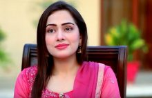 Kambakht Tanno Last Episode 329 in HD