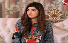 Aunty Parlour Wali Episode 9 in HD