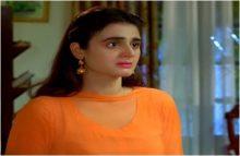 Mera Khuda Janay Episode 4 in HD