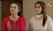 Naseebon Jali Episode 171 in HD
