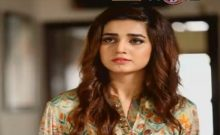 Aadat episode 22
