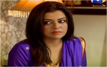 Naik Parveen Episode 30 in HD
