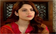Umm e Haniya Episode 30 in HD