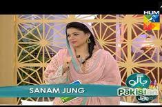 Jago Pakistan Jago 18 May 2018
