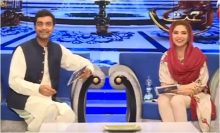 Bairan e Rehmat Iftaar Transmission in HD 19th May 2018