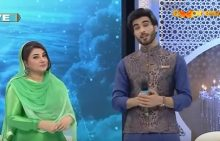 Ehed e Ramzan Iftaar Transmission in HD 21st May 2018