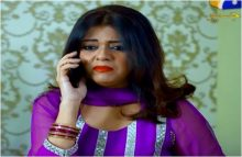Naik Parveen Episode 32 in HD