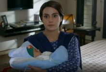 Tabeer Episode 15 in HD