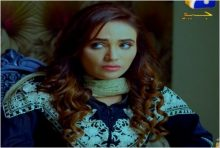 Naik Parveen Episode 33 in HD