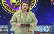 Noor e Ramazan Iftaar Transmission in HD 23rd May 2018