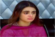 Mera Khuda Janay Episode 6 in HD