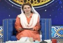 Noor e Ramazan Iftaar Transmission in HD 24th May 2018