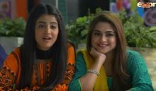 Khatti Meethi Love Story Episode 9 in HD