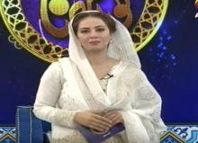 Noor e Ramazan Iftaar Transmission in HD  25th May 2018