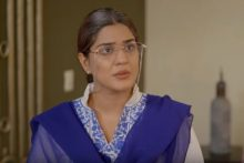 Maa Sadqey Episode 91 in HD