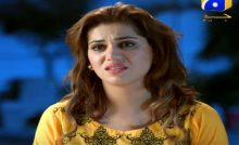 Kis Din Mera Viyah Howega Season 4 Episode 11 in HD
