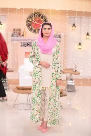 Good Morning Pakistan Waqar Hussain Makeup Artist 28th May 2018
