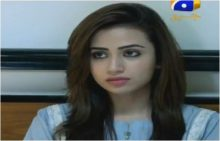 Khaani Episode 28 in HD