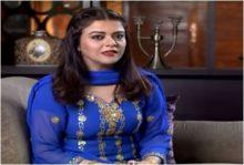 Naik Parveen Episode 36 in HD