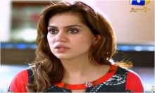 Kis Din Mera Viyah Howega Season 4 Episode 13 in HD