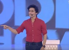 The Sahir Lodhi Show in HD  30th May 2018
