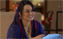 Haara Dil Episode 8 in HD